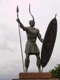 King Shaka