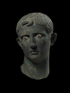 Emperor Augustine Caesar